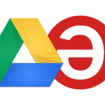Google Drive and Safe Creative